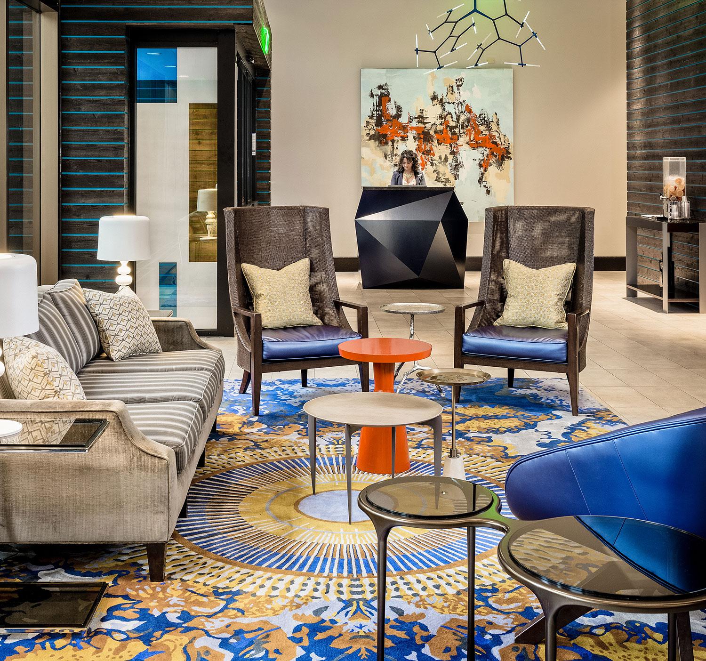 Boutique Hospitality Interior Design Collective